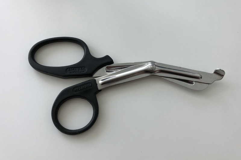 Safety shears
